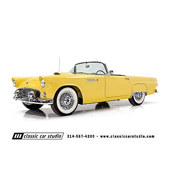 1955 Ford Thunderbird for sale 101099909