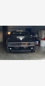1968 Chevrolet Camaro for sale 101099964