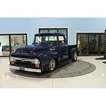 1956 Ford F100 for sale 101099988