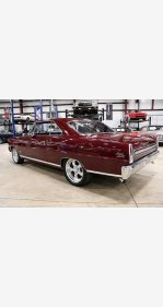 1967 Chevrolet Nova for sale 101100000