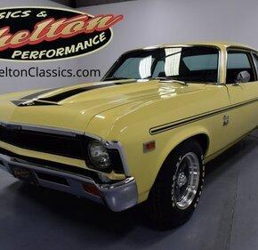 1969 Chevrolet Nova for sale 101100204