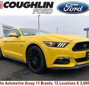 2015 Ford Mustang GT Coupe for sale 101100214