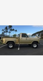 1982 Ford F150 for sale 101100216