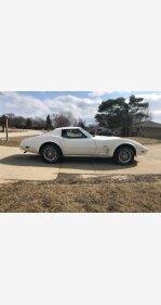 1976 Chevrolet Corvette for sale 101100228