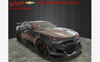 2019 Chevrolet Camaro for sale 101100232