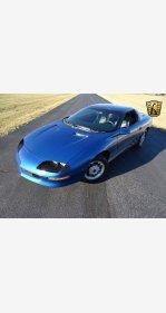 1995 Chevrolet Camaro Z28 Coupe for sale 101100254