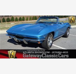 1965 Chevrolet Corvette Classics for Sale - Classics on Autotrader