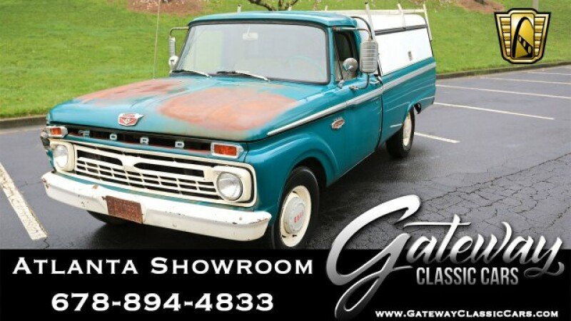 1966 Ford F250 Classics For Sale Classics On Autotrader
