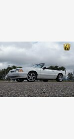 1988 Ford Mustang LX V8 Convertible for sale 101100274