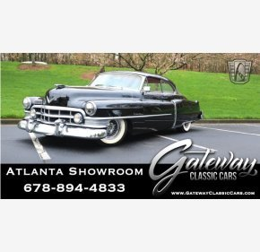 1950 Cadillac Series 61 for sale 101100275