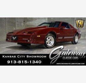1985 Pontiac Firebird Trans Am Coupe for sale 101100279