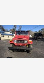 1973 Toyota Land Cruiser for sale 101100333