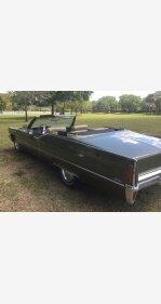 1970 Cadillac De Ville Coupe for sale 101100335