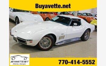 1969 Chevrolet Corvette for sale 101100367