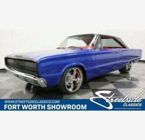 1966 Dodge Coronet for sale 101100390
