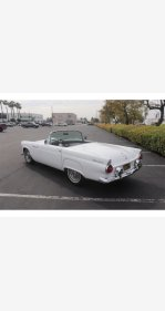 1955 Ford Thunderbird for sale 101100391