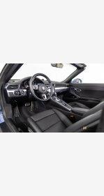 2017 Porsche 911 Cabriolet for sale 101100536