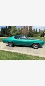 1972 Chevrolet Chevelle for sale 101100542