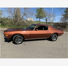 1971 Chevrolet Camaro for sale 101100544