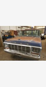 1979 Ford F100 for sale 101100561