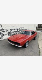 1967 Chevrolet Camaro for sale 101100563