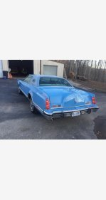 1978 Lincoln Continental for sale 101100574