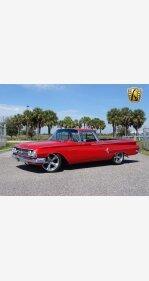 1960 Chevrolet El Camino for sale 101100604