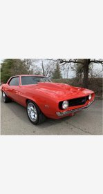 1969 Chevrolet Camaro for sale 101100685