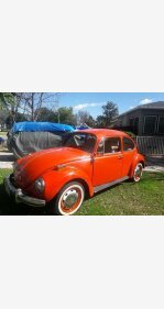1971 Volkswagen Beetle for sale 101100751