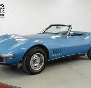 1968 Chevrolet Corvette for sale 101100915