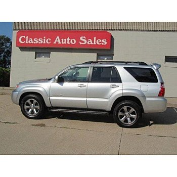 2009 Toyota 4Runner 4WD Limited for sale 101100918