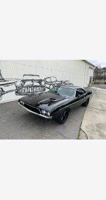 1972 Dodge Challenger for sale 101100942