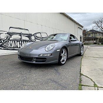 2006 Porsche 911 Coupe for sale 101100943