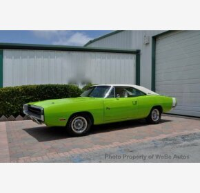1970 Dodge Charger for sale 101100963