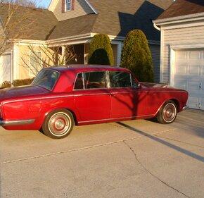 1967 Rolls-Royce Silver Shadow for sale 101101056