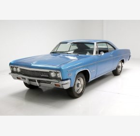 1966 Chevrolet Impala for sale 101101069