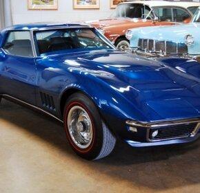 1968 Chevrolet Corvette for sale 101101119