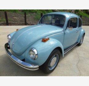 1972 Volkswagen Beetle for sale 101101295