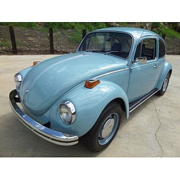 1972 Volkswagen Beetle for sale 101101295