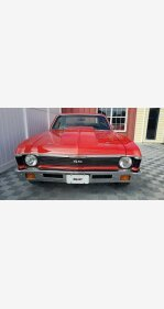 1972 Chevrolet Nova for sale 101101301