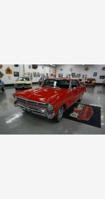 1967 Chevrolet Nova for sale 101101317