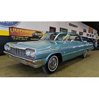 1964 Chevrolet Impala for sale 101101329