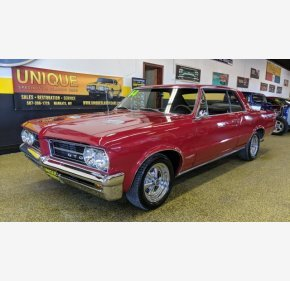 1964 Pontiac GTO for sale 101101330