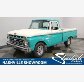 1965 Ford F100 for sale 101101344