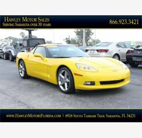 2011 Chevrolet Corvette Coupe for sale 101101356