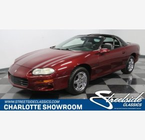 2000 Chevrolet Camaro for sale 101101401