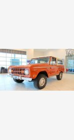 1969 Ford Bronco for sale 101101404
