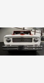 1962 International Harvester Scout for sale 101101406