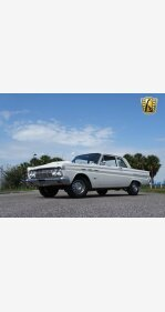 1964 Mercury Comet for sale 101101410