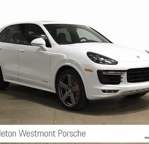2018 Porsche Cayenne GTS for sale 101101439